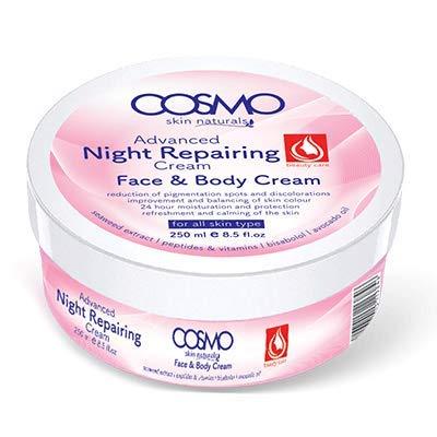 Cosmo Night Repairing Cream 250ml