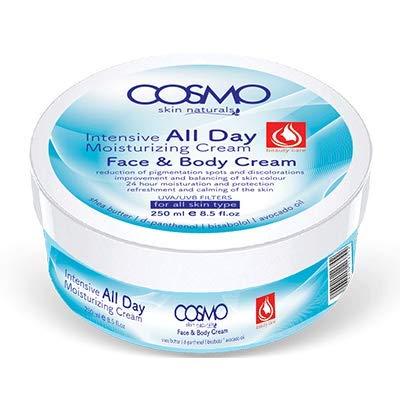 Cosmo Intensive All Day Moist Cream 250