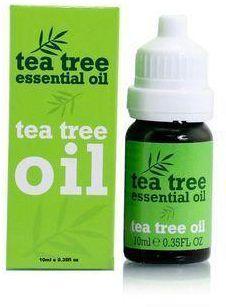 Essential Tee Tree Oil