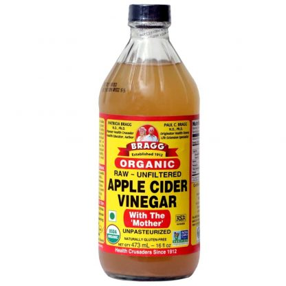 Apple Cider (Small) 473ml