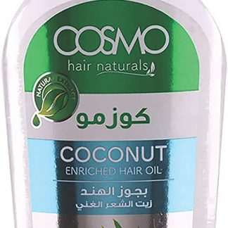 Cosmo Enriched Hair Oil Coconut