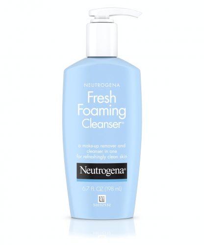 Neutrogena Fresh Foaming Cleanser 198ml