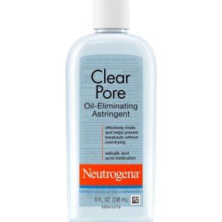 Neutrogena Clear Pore Astringen