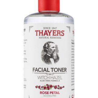 Thayers Facial Toner Rosepetal 355ml