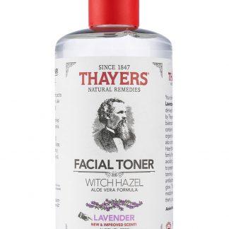 Thayers Facial Toner Lavender 355ml