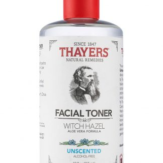 Thayers Facial Toner Unscented 355ml
