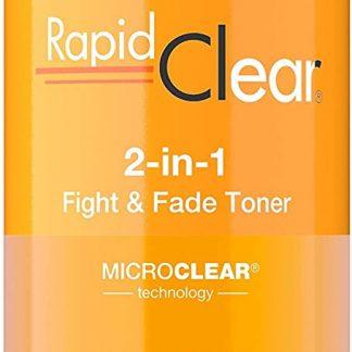 Neutrogena Rapid Clear Fight & Fade Toner