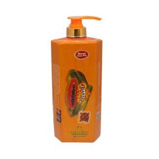 Asantee Shower Cream