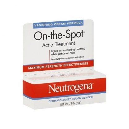 Neutrogena Acne Treatment On The Spot 21g
