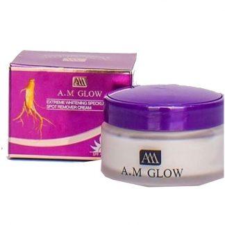 Am Glow Speckle & Spot Remover Cream