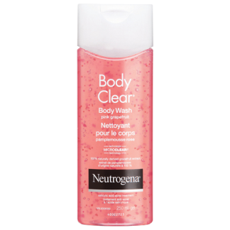 Neutrogena Body Wash 250ml