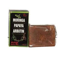 Moringa Beauty Soap Papaya
