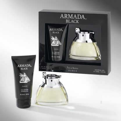 Armada Black Giftset