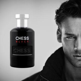 CHESS-Black