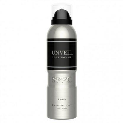 Unveil Deodorant